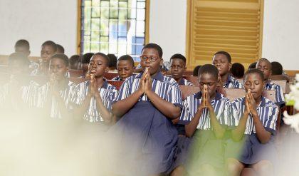 Christ centered Academy