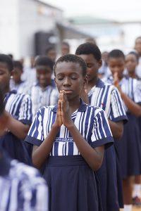 Christ Focused School